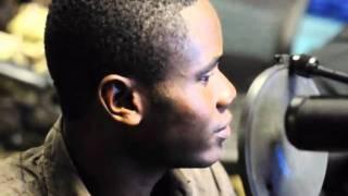 Fat Boy Radio! Chris Akinyemi Interview
