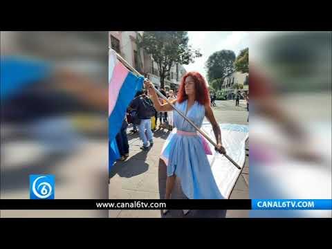 Congreso mexiquense aprueba Ley de Identidad de Género