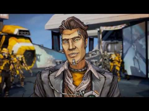 Borderlands 2 GOTY Steam Key GLOBAL - trailer vidéo