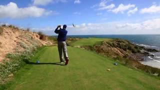 Cape Wickham Golf Course, King Island - A New Definition For Remote - PerryGolf.com