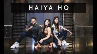 Haiya Ho Marjaavaan Tejas U0026 Ishpreet Ft Tulsi Kumar Dancefit