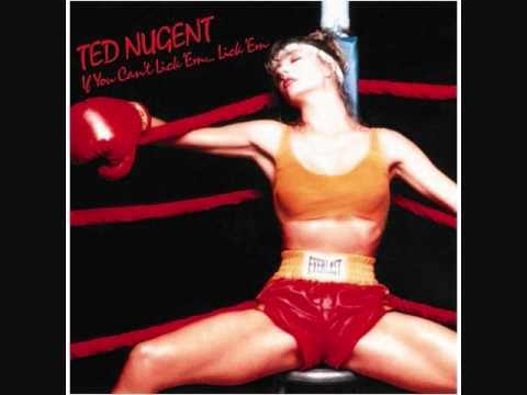 Skintight (Song) by Ted Nugent