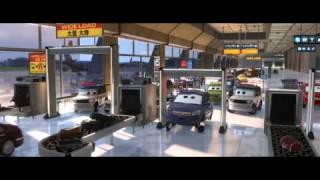 Тачки 2 / Cars 2. Трейлер А