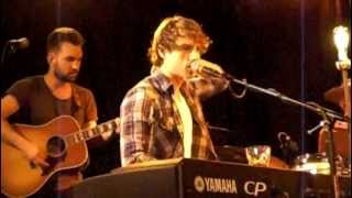 Jon McLaughlin - Falling - 6/14/12