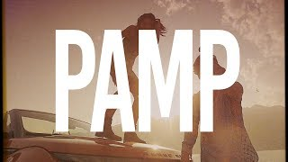 Andrea Damante - Follow My Pamp (feat. Adam Clay)