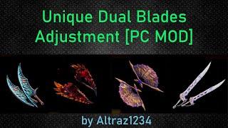 Dual Blades Slideshow
