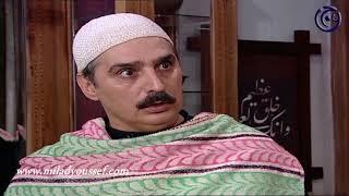 باب الحارة ـ عصام بحلق شوارب ابو عصام ـ عباس النوري ـ ميلاد يوسف