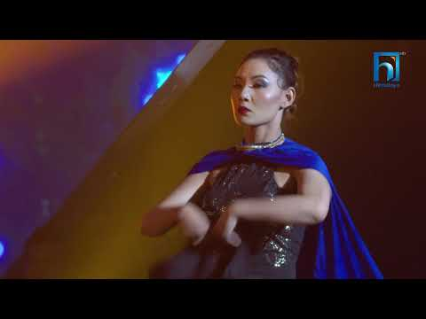 Sumi Moktan & Viju Parki | DWTS | Performance clip (9th week Friday) |