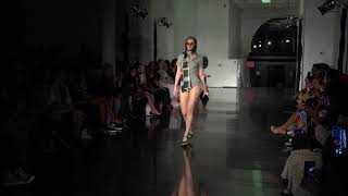 New York Fashion Week at White Space Chelsea