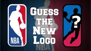 Guess the Player on the New NBA Logos