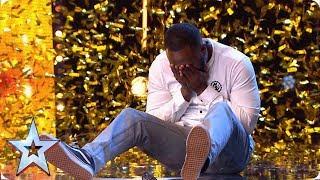 All of Kojo's BGT Performances | Britain's Got Talent 2019