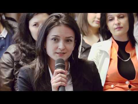 Prima ședință CIPD - Republica Moldova