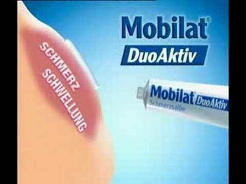 Mobilat - Duo Aktiv - Crashdummies - Werbung