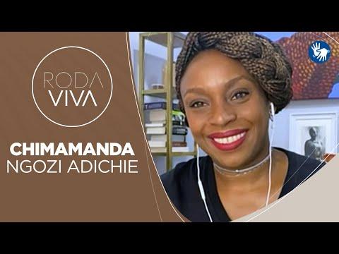 Roda Viva | Chimamanda Ngozi Adichie | 14/06/2021