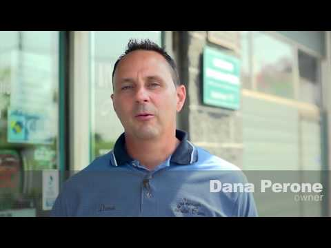Ray & Dana's Inman Auto Care video
