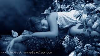 Música Para Dormir Profundamente | Liberar Preocupaciones, Canción De Cuna Para Bebes, Anti Insônia
