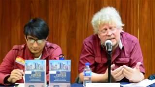 """Presentación del libro """"Teoría crítica: imposible resignarse. Pesadillas de represión y aventur"""