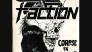 The Faction - Corpse in Disguise EP - 03 - 100 Years War