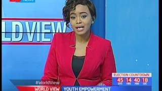Youth Empowerment : Concerns over unemployment