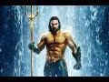 Aquaman Tribute