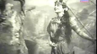 Jai Chitod (1961) - Sanz Ho Gayi Prabhu Ke Tum   - YouTube