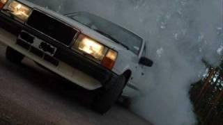 Eddie Meduza - Volvo (Audio)
