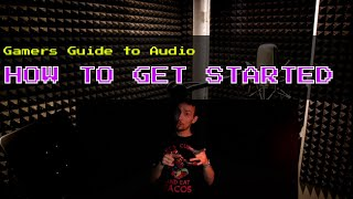 The Gamer's Guide To Audio