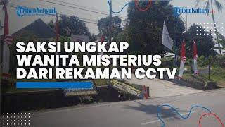 Saksi Mata Diperlihatkan Rekaman CCTV Kasus Pembunuhan di Subang, Ungkap Wanita Misterius