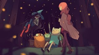 The Best Adventure Time Fan Art #2