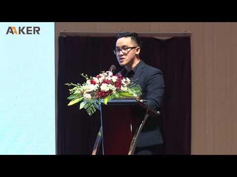 Hội thảo 3 DIỄN ĐÀN CÔNG NGHỆ VÀ NĂNG LƯỢNG VIỆT NAM NĂM 2019 - Ông Dương Minh Trí