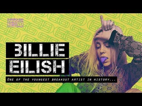 帶有嘻哈魂的天使聲線?Billie Eilish不可思議的成名之路