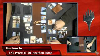 GP Omaha 2015 Semifinals
