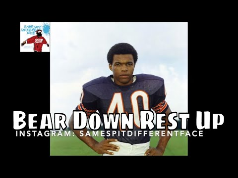 [Breaking News] GALE SAYERS Chicago BEARS Legend Dead at 77