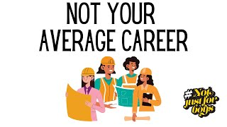 Not Your Average Career – Trish McCully, JP Corry, Branch manager