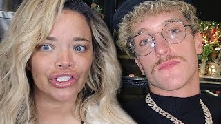 Trisha Paytas Is Transgender & Logan Paul Is Over Party Explained