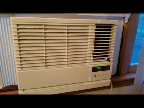 Best quiet window air conditioner