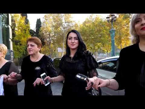 Езидская свадьба Юры и Джульетты город Тбилиси 2019 год