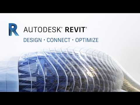 Revit 2019 Overview