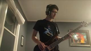 Acid Bath - The Blue Bass Cover