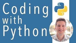 Coding With Python :: Learn API Basics to Grab Data with Python