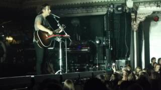 Foster The People Fire Escape - Live Paradiso Amsterdam 2017