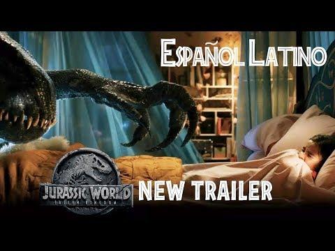Jurassic World: Fallen Kingdom | Trailer 2 | Español Latino