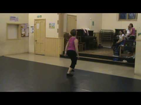 suzannes adult tap boogie