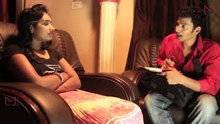 Aunty tho araganta - ఇంక్కెప్పుడు టెంప్ట్ చేయను ..నన్ను వదిలేయి - Latest Telugu Short Film