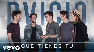 Dvicio   Qu Tienes Tú  Album Completo 2017 OFICIAL SONG  DVICIO Vuelta Al Mundo