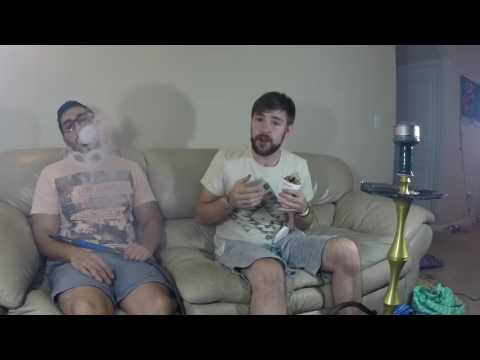 HOOKAH CHEF and Lavender Mint