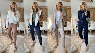 Loungewear Favourites & Styling Tips