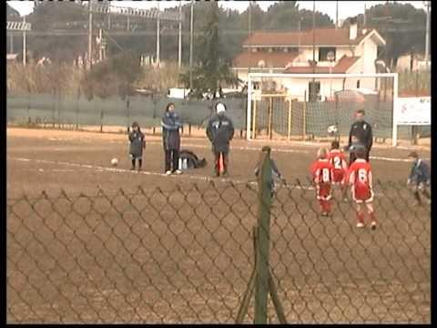 Preview video PONZANO - GIGLIO ROSSO 30/12/2007