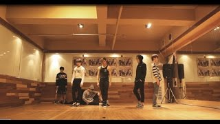 "INFINITE ""Back"" Dance Practice"