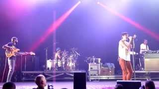 Incubus - Circles @ Citibank Hall - Summer Break - 08/12/2013